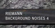 Riemann background noises 4 artwork loopmasters
