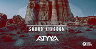Black octopus sound   atyya   sound kingdom   artwork 1000x512