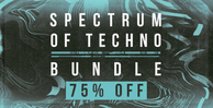 Lm spectrum of techno bundle 1000 x 512