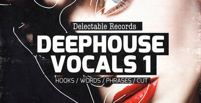 Deep house vocals 1 512web