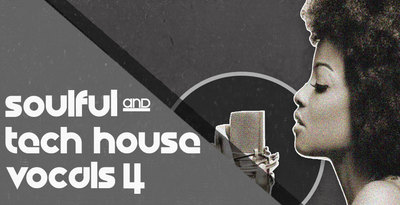 Soulful   tech house vocals 4 1000x512web