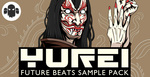 Gs yurei futrebeats sample pack 512 web