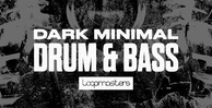 Royalty free drum and bass samples  minimal drum   bass music  dnb bass loops  d b drum loops  dark drones  eerie textures  rumbling basslines at loopmasters.com 512
