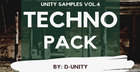 Unity Samples Vol.4 by D-Unity