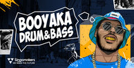 Singomakers booyaka drum   bass 1000 512 web