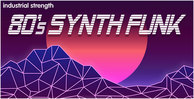 4  synth funk disco production kits eighties retro drums synths midi 1000 x 512 web