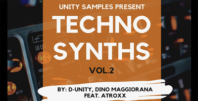 Techno synths vol.2   1000x512web