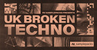 UK Broken Techno