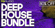 4 deep house bundle kits bass deep tech spire serum house drums fx 11000 x 512 web