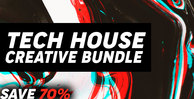 Tech house creative bundle 512 web
