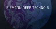 Riemann deep techno 6 artwork loopmastersweb
