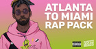 Atlanta to Miami Rap Pack