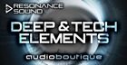 Audio Boutique - Deep & Tech Elements