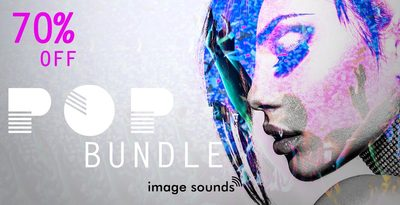 Pop bundle banner