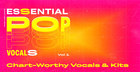 Essential Pop Vocals Vol 1