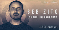 Seb zito  royalty free house samples  house bass and synth loops  techno drum beats  underground music  full drum and hat loops  bass   synth hits at loopmasters.com x512