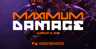 Production master   maximum damage   1000x512web