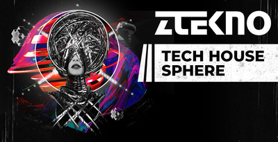 Ztekno tech house sphere underground techno royalty free sounds ztekno samples royalty free 1000x512 web