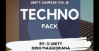 Unity Samples Vol.18 by D-Unity, Dino Maggiorana
