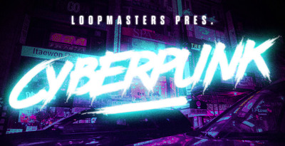Royalty free cyberpunk samples  drum breaks  cyberpunk music  artificial intelligence vocals  cyberpunk bass and pad loops  dystopian   futuristic sounds at loopmasters.com rectangle