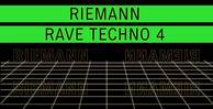 Riemann rave techno 4 artwork loopmastersweb