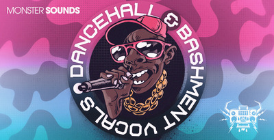 Royalty free vocal samples  dancehall vocal loops  basment male vocals  catchy vocal hooks  male vocal loops  reggaeton vocals at loopmasters.com 512