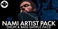 Gs nami drum bass artist sounds 512 web