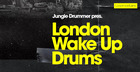 Jungle Drummer - London Wake Up Drums