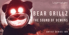Bear Grillz - The Sound Of Demons
