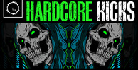 4 raw kick presets  24 bit audio  one shots  loops  up tempo  hardcore  digital hardcore  gabba  speedcore  industrial hardcore 512 web