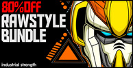 4 rawstyle bundle rawstyle hardstyle hardcore mainstream hardcore raw kicks loop  1000 x 512 web