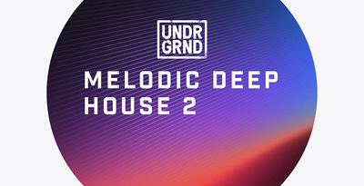 Melodic deep house 2 512 web