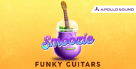 Smoozie funky guitars 1000x512
