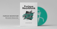 Furious neurofunk  sample pack 512 web