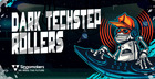 Dark Techstep Rollers