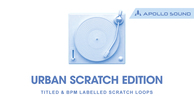 Urban scratch edition 1000x512