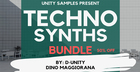TECHNO SYNTHS Bundle by D-Unity, Dino Maggiorana