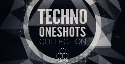 Datacode   Focus Techno Oneshots Collection   Banner