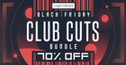 Black Friday Club Cuts Bundle