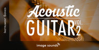 Acoustic guitar 2 banner