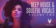 Royalty free deep house samples  female vocal stems  deep house vocals  soulful vocal samples  lead vocals  backing vocals at loopmasters.com512
