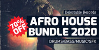 Afro house bundle 2020 512web