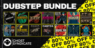 Ghostsyndicate dubstep bundle 512 web