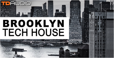 4 brooklyn tech house new york tech house kits basslines drums drum shots efx top loops house techno 512 web