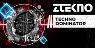 Ztekno techno dominator underground techno royalty free sounds ztekno samples royalty free 512 web