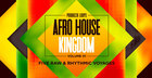 Afro House Kingdom Vol 1