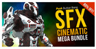 Cinematic Sci-FI Mega Bundle