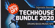 Tech house bundle 2020 512web