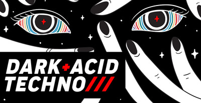 Sharp   dark   acid techno 512 web