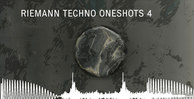 Riemann techno oneshots 4 artwork loopmastersweb